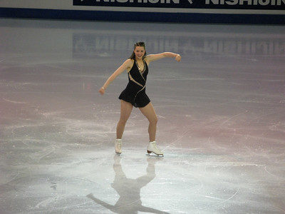 2007-02-10 Four Continents Figure Skating