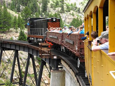 2009-07-25 Georgetown Loop