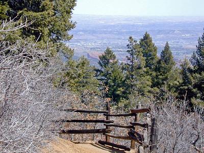2001-04-15 Barr Trail