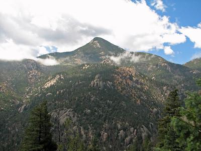 2006-05-06 Barr Trail