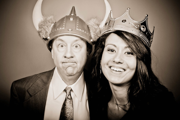 2011-12-03 Sepia album - USAA Exotic Holiday Cruise - Booth 1