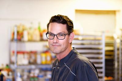 Chef Louis Pecham