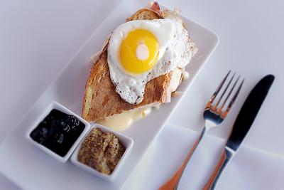 Monti Cristo Sandwich