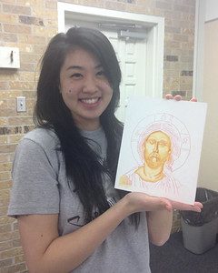 Young Adult Icon Class