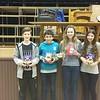 Harry Scully Trophy winners