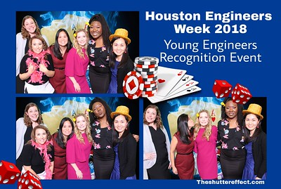 Young Engineers Recognition Event