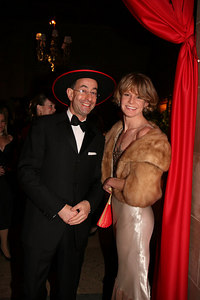 "Photographs from the Young Fellow's Ball, ""Tango and Tapas,"" The Frick Collection, New York, NY, March 9, 2006"