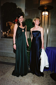 Photographs from the Young Fellow's Hunt Ball, The Frick Collection, March 1, 2007
