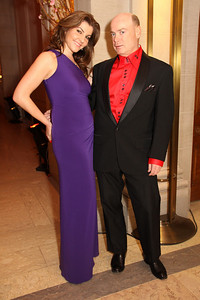 The Frick Collection's March 2011 Young Fellows Ball