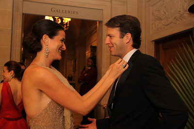 The Frick Collection's March 2012 Young Fellows Ball
