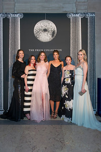 The Frick Collection Young Fellows Ball 2016: Palladium Nights