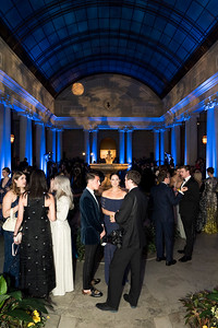 The Frick Collection Young Fellows Ball 2017: Turner by Moonlight