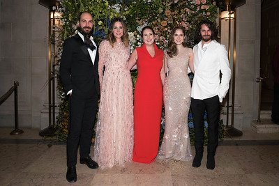 The Frick Collection Young Fellows Ball 2018: Virtue & Vice
