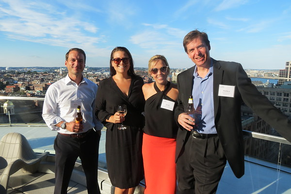 Young Leaders' Summer Social