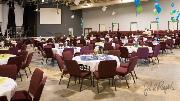 Young Life Banquet Fairbanks 2017