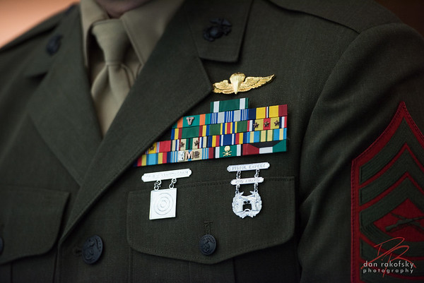 Young Marines Graduation- 12/13/14
