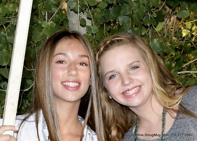 Young Model Shoot 2018- Alyssa and McKenzie