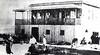 The First House in Kibbutz Gan Shmuel