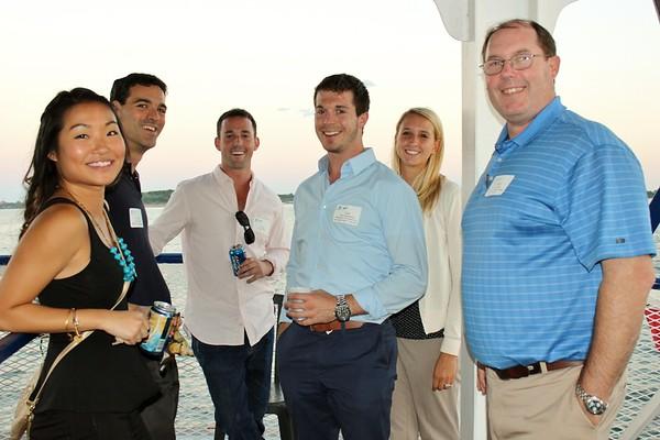 2014-09-04 YP Boat Cruise