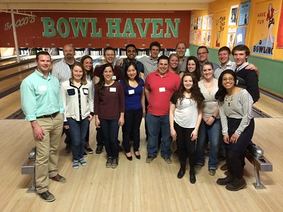 2015-04-30 YP Bowling