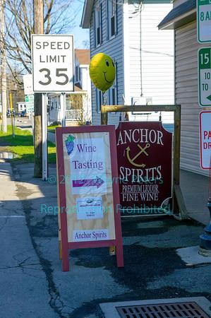Anchor Spirits