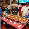Chili Cook-Off at Bandana's Bar & Grill to benefit the Youngstown Free Library, February 5, 2017 in Youngstown, NY.