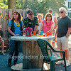 2014 Pig Roast at Bandana's Bar and Grill in Youngstown, NY.