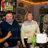 Nancy Price Scholarship Fundraiser at Brennan's Irish Pub, March 31, 2012