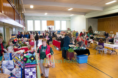 Youngstown's Christmas in the Village for 2012
