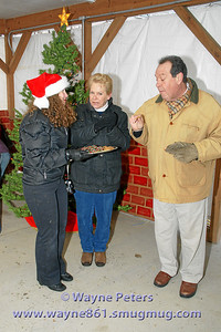 Youngstown's Holiday in the Village, 2007
