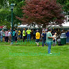 Community Picnic in Youngstown, NY on August 11, 2012