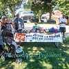 The Youngstown Community Picnic in Falkner Park, Youngstown, NY on August 6, 2016.