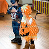 The Youngstown Kid's Halloween party and parade, October 29, 2016 in Youngstown, NY.