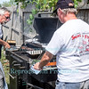 The Smoke & Fire BBQ Cook Off July 30, 2016 at Somewhere, Youngstown, NY to benefit the Youngstown Volunteer Fire Company.