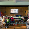Movie screening, September 28, 2013 in the Red Brick School, Youngstown, NY.