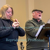 Step In Time at the Presbyterian Church in Youngstown, NY on March 12, 2017