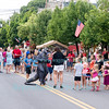 The 2016 Can Am Challenge Street Dance in Youngstown, NY on July 21, 2016.