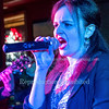Elena and The New York Power Project at the Mug & Musket Tavern in Youngstown, NY on February 11, 2017.