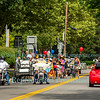 Labor Day Parade in Youngstown, NY, September 1, 2014