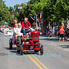 Labor Day 2015  Parade in Youngstown, NY.