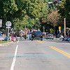Labor Day Parade in Youngstown, NY on September 5, 2016.
