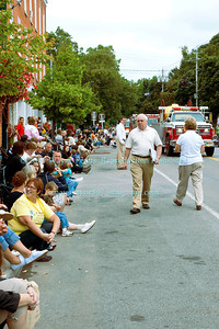 Youngstown Volunteer Fire Company Parade and Field Days, Labor Day Weekend 2011