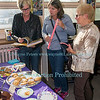 Dessert & Wine In The Stacks 2016 at the Youngstown Free Library, April 15, 2016 in Youngstown, NY.