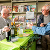 Dessert & Wine In The Stacks, April 7, 2017 at the Youngstown Free Library, Youngstown, NY.