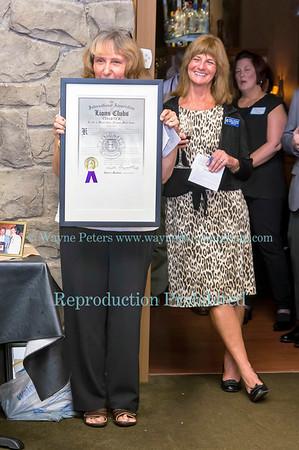 Charter Anniversary 2013