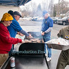 Youngstown Lions Club Cash Bash, March 18, 2017 in Youngstown, NY.