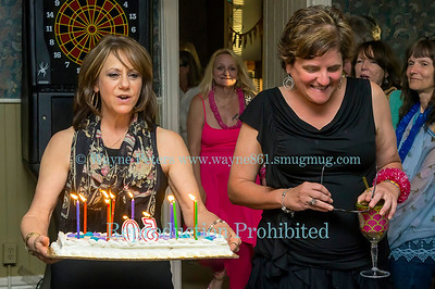 Colleen Johnson's 50th Birthday Party