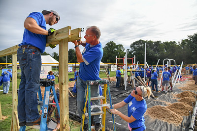 BGE Playground Build Selects 9-21-18