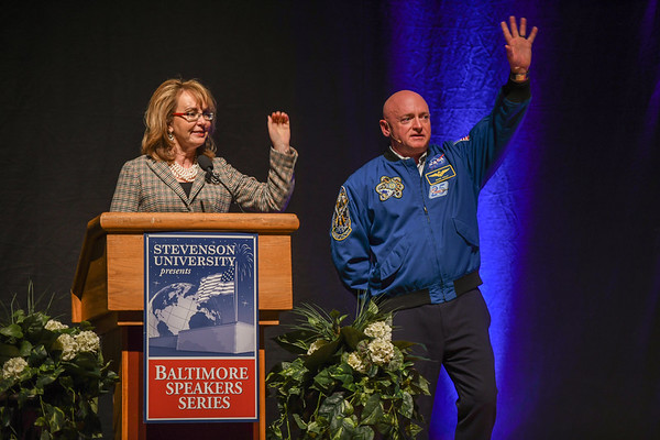 BSS- Mark Kelly and Gabby Giffords 3-27-18