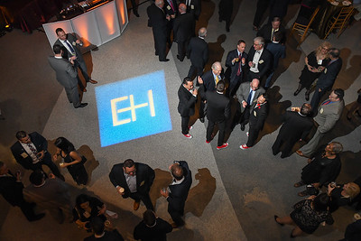 Euler Hermes 125th Anniversary Party 1-16-18